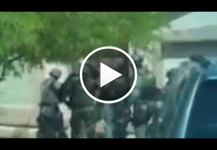 Video: Ariz. SWAT Shooting Settled for $3.4M