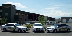 Chevy Caprice PPVs Arrive for Wash. Sheriff