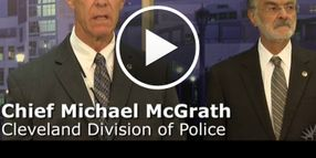 Video: 12 Supervisors Disciplined for Ohio Pursuit