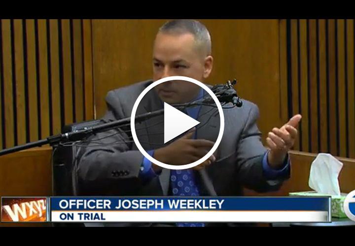 Video: Detroit Cop Says Fatal Raid Shooting Not Negligent