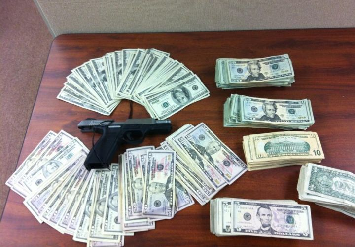 Ky. Department Credits Task Force for Drug Bust