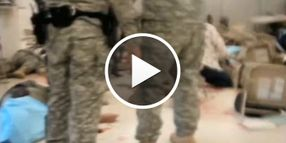 Video: Fort Hood Massacre Hero Says Obama Betrayed Victims