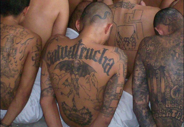 FBI: Gangs Responsible for 48% of Violent Crime
