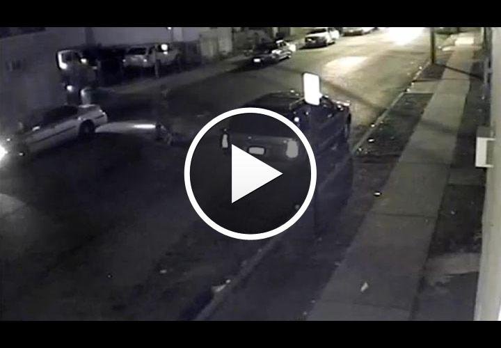 Video: N.J. Paraplegic Sues Cops Over OIS