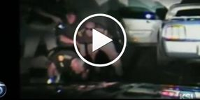 Video: Utah Troopers Sued Over Swallowed Evidence Arrest