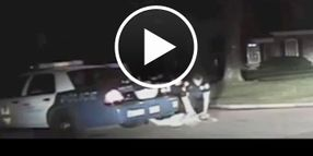 Video: Fla. Officers Probed In Rough DUI Arrest
