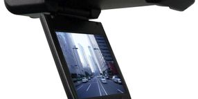 Next Generation Tool Introduces Auto HD DVR In-Car Video