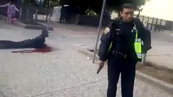 Mother Sues SF Police Over Son's Death