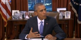 Video: President Obama Expected to Call for More Gun Control in Tuesday IACP Speech