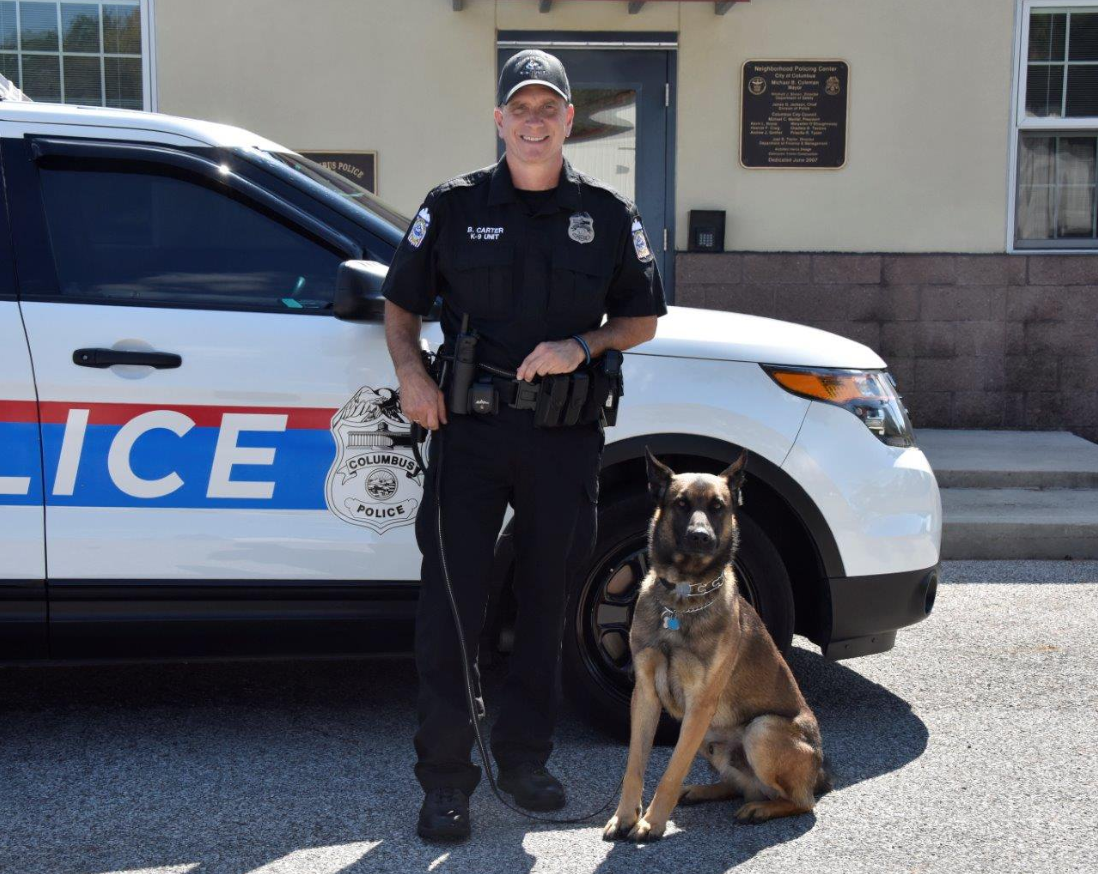 Ohio Officer Forced to Shoot K-9 Partner During Attack in Training