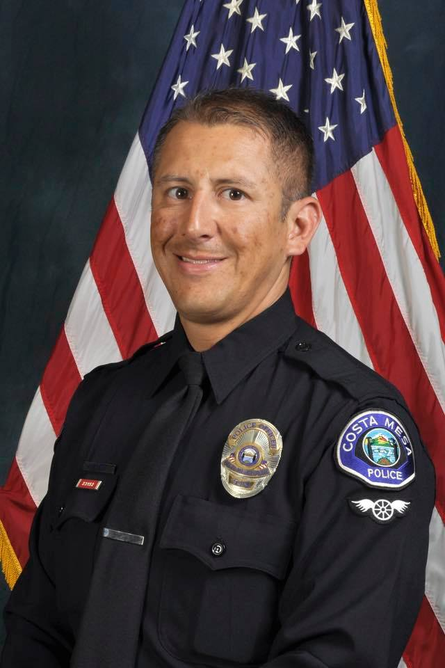 California Officer Dies at Hospital after Suffering Off-Duty Medical Emergency