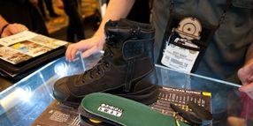 "SHOT Show 2014: Original S.W.A.T. Debuts ""Next-Gen"" Duty Boot"