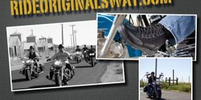 Original S.W.A.T. Launches Motorcycle Website