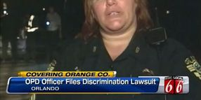 Fla. Sgt. Sues Over Mandatory Armor Policy