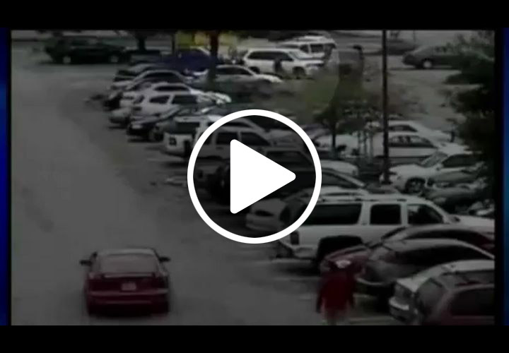 Video: Charges Dropped Against Suspect In Parking Lot Take-Down