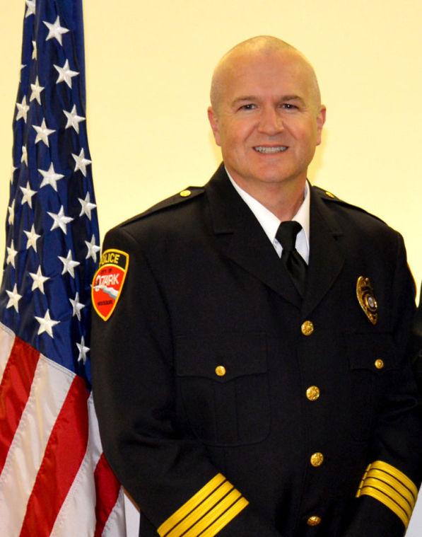 Veteran Mo. Officer Dies of Heart Attack