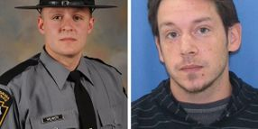 PA Trooper Killed Responding Alone to Domestic Call