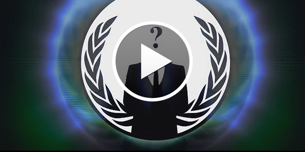 Video: Hacker Group Anonymous Threatens Ferguson Police