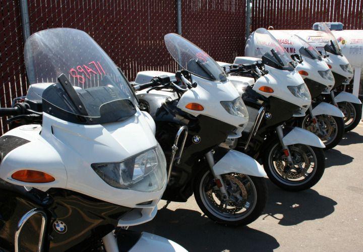 San Jose BMW >> California Auctions Surplus CHP Vehicles - Vehicle Ops ...