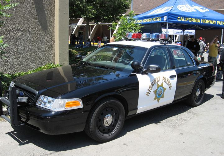Ford Confirms New Patrol Car For 2011