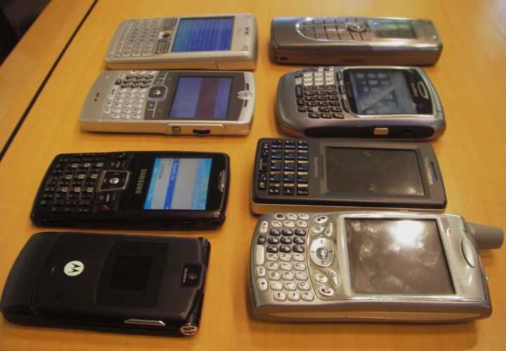 Calif. High Court OKs Cell Phone Searches Without Warrant