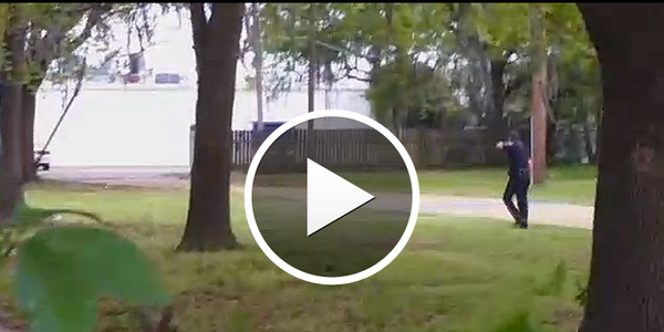 Video: Former South Carolina Officer Indicted for Fatal Shooting, Could Get Life