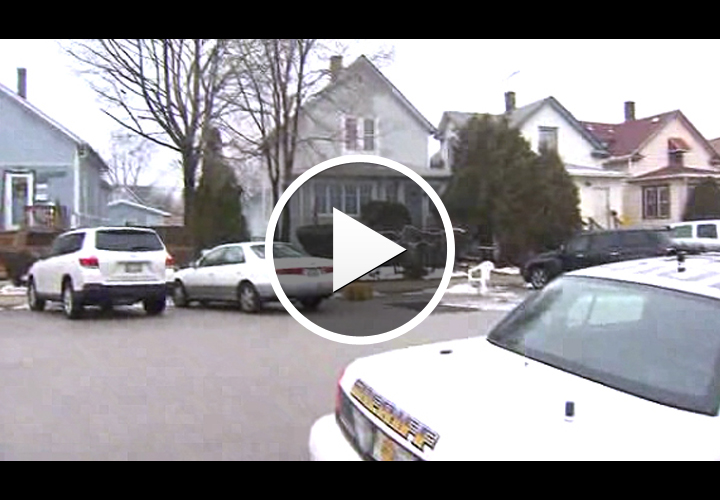 Video: Suspects Arrested in Slaying of Ill. Investigator
