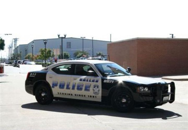 Dallas Police Shift To Black-and-White Patrol Cars - Vehicle Ops