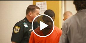Video: Judge Bars Badges and Uniforms from Cop Killing Trial