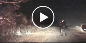 Video: Man Killed by Mo. Deputy Ignored Warnings
