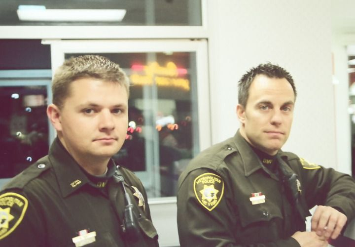 800 Recruits Test for Las Vegas Patrol Jobs