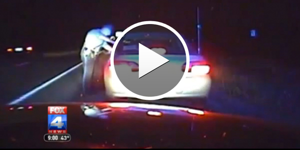 Video: Man Gets 30 Years for Dragging Mo. Trooper