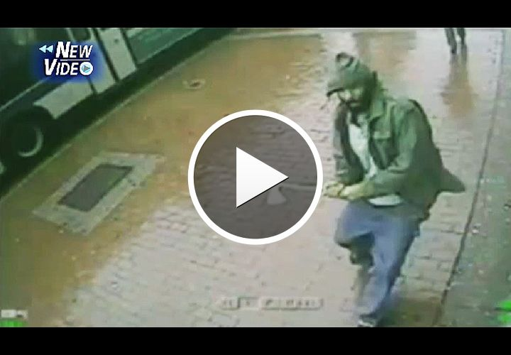 Video: NYC Hatchet-wielding Attacker Might Have Terrorism Ties