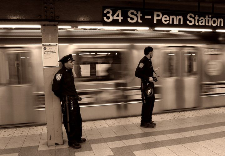NYPD Swamped With New Candidates, Reduced Hiring Budgets