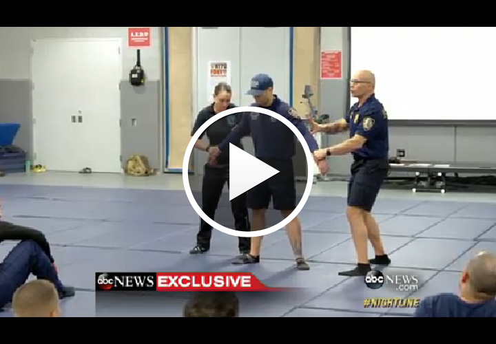 Video: Inside the NYPD's Retraining Program
