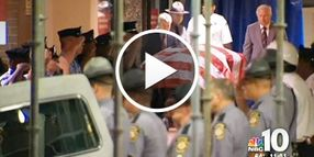 Video: Pa. State Trooper Shot, Killed in Training Accident