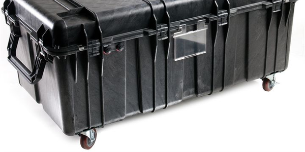 Pelican Delivers the World's Largest Protector Case