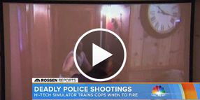 Video: Research Shows Officers Hesitating to Use Deadly Force When Necessary