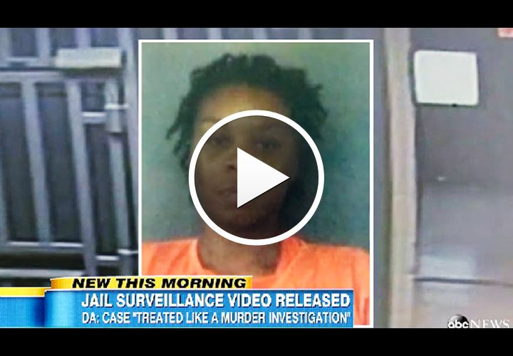 Video: Footage, Timeline Released in Texas Jail Death Investigation
