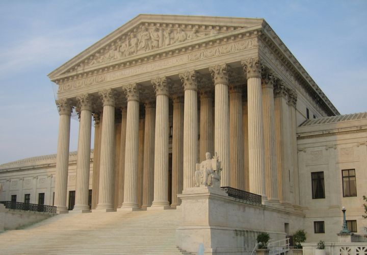 SCOTUS Sides with LE on Illegal Searches