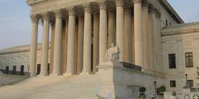 DOJ Asks SCOTUS to Review Police GPS Tracking Case