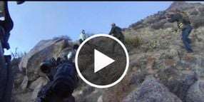Video: Albuquerque PD Releases Footage of Controversial Camper Shooting