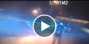 Video: Wash. Pursuit Ends in Deadly Shooting