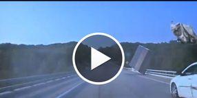 Video: WatchGuard Dash Cameras Capture Pursuit of Mich. Murder Suspect