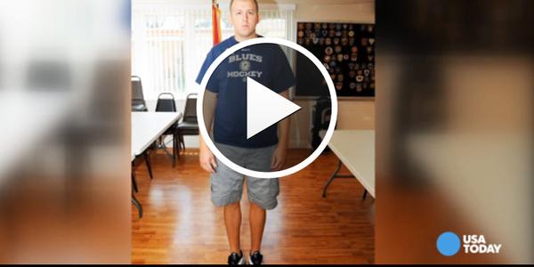 Video: Ferguson Mayor: No Severance Pay for Wilson