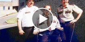 Video: Wisconsin Sheriff's Deputy Laid to Rest