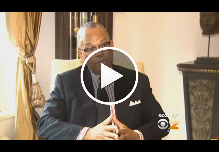 Video: Minister Tells de Blasio to Overhaul NYPD or Expect to Get Fired