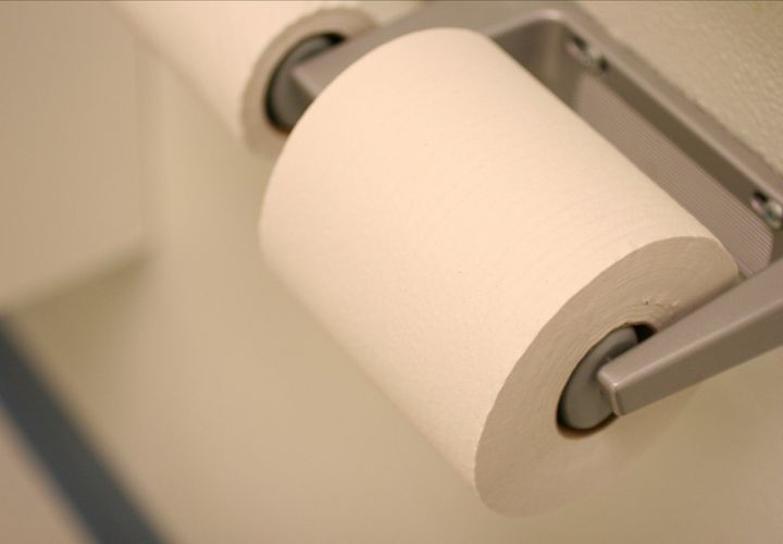 Nebraska Police Arrest 'Toilet Paper' Bandit