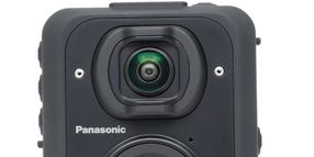 Panasonic Introduces Improved Arbitrator Body Worn Camera