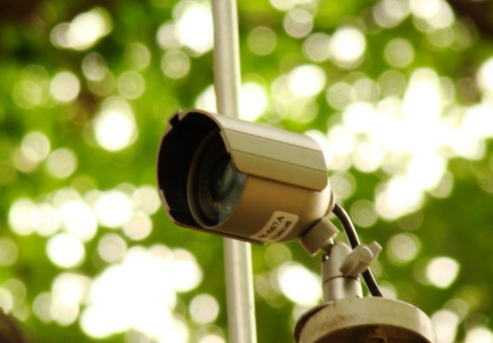 Crime In California City's Park Is 'Nonexistent' With Video Surveillance